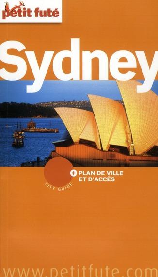 Guide Petit Fute ; City Guide; Sydney (Edition 2011)
