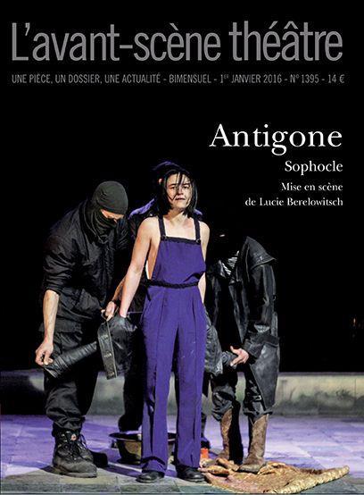 Antigone   Sophocle. Auteur