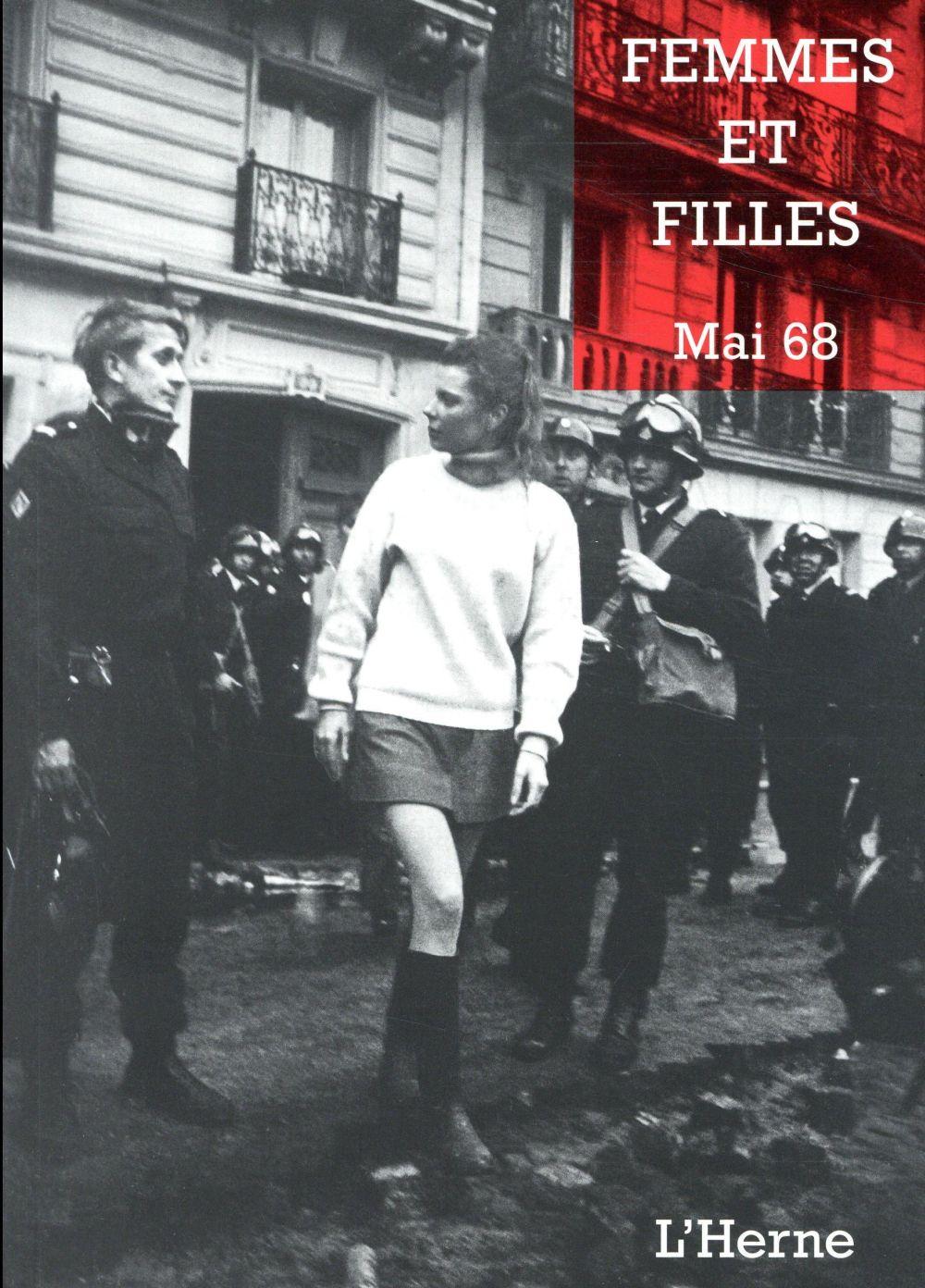 FEMMES ET FILLES : MAI 1968