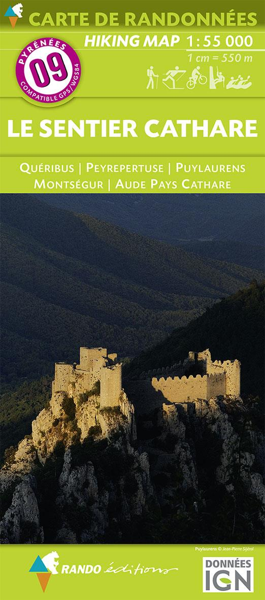 Le sentier cathare