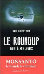Couverture de Le Roundup face à ses juges
