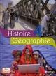 Histoire géographie ; 4ème (édition 2011)
