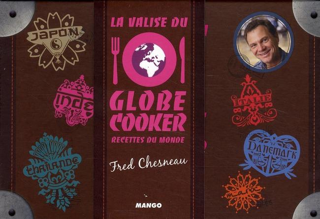La Valise Du Globe Cooker ; Recettes Du Monde T.1