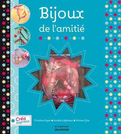 Bijoux De L'Amitie