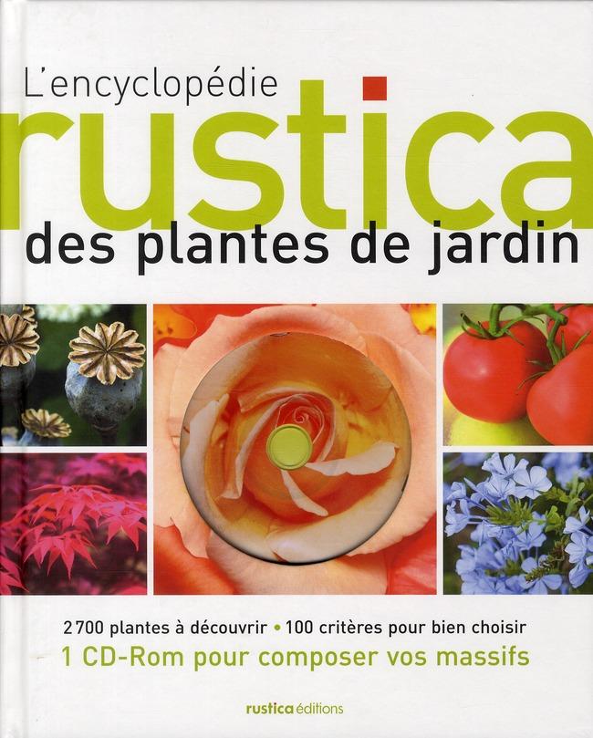 La Grande Encyclopedie Des Plantations