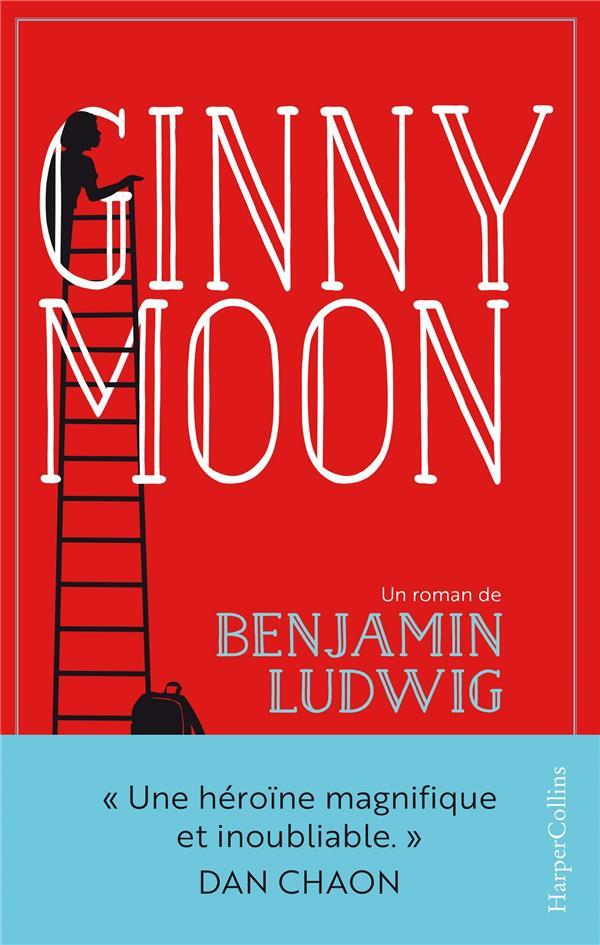 Ginny Moon : roman | Ludwig, Benjamin. Auteur