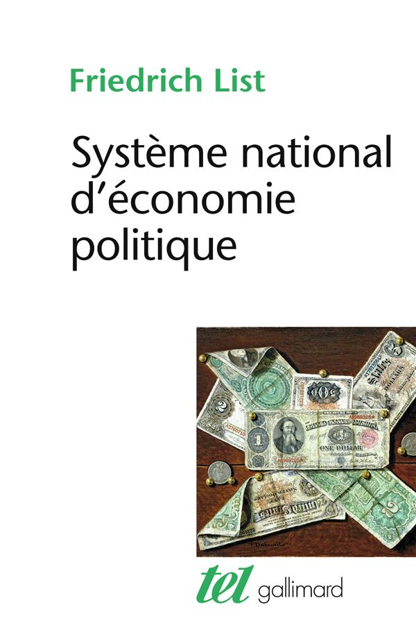 Systeme National D'Economie Politique