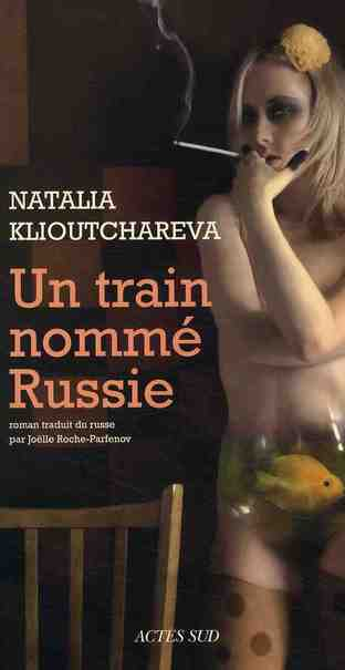 Un Train Nomme Russie