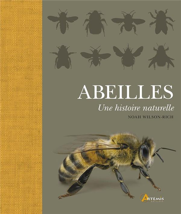 ABEILLES, UNE HISTOIRE NATURELLE