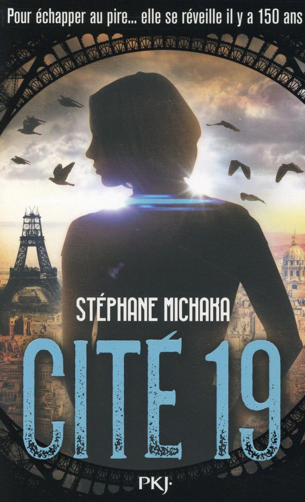 Cite 19. 1, Ville noire / Stéphane Michaka | Michaka, Stéphane