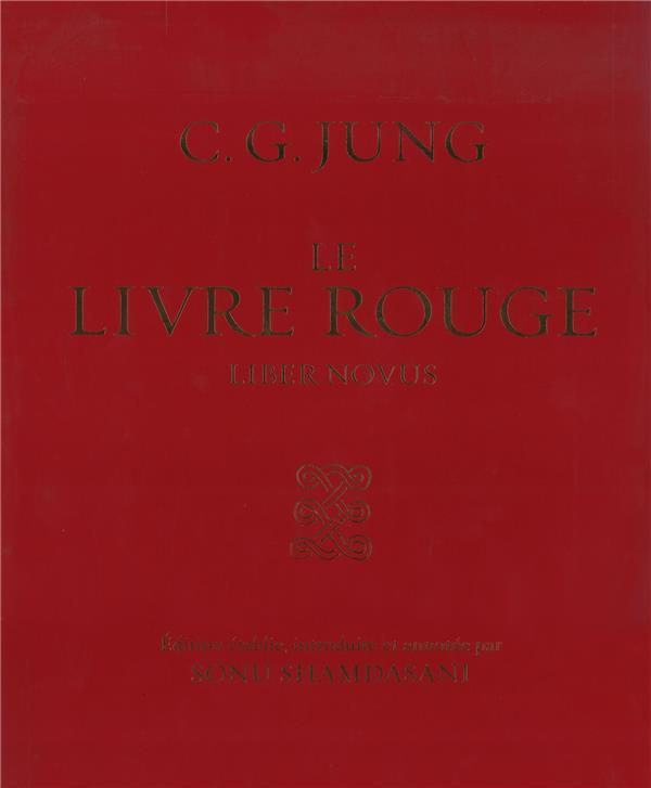 Le Livre Rouge Illustre