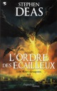 Les Rois-dragons T.3 ; L'ordre Des &eacute;cailleux