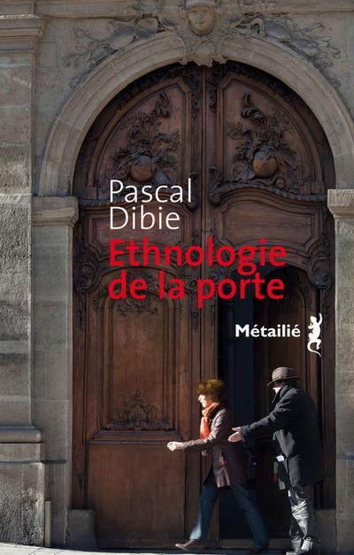 Ethnologie De La Porte