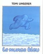 Couverture de Le Nuage Bleu