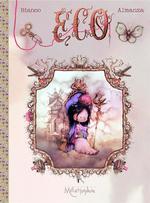 Couverture de Eco t.3 ; la princesse des nuages