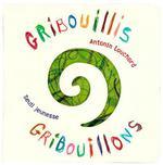 Couverture de Gribouillis, Gribouillons