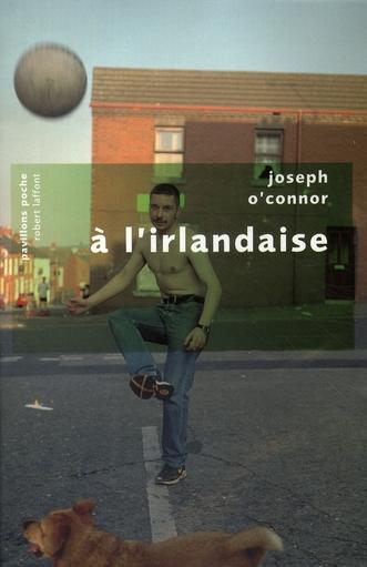 A L'IRLANDAISE