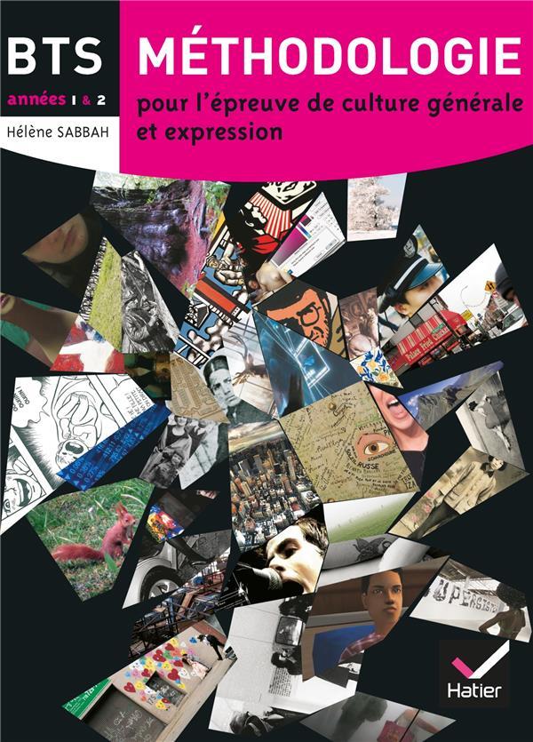 Francais Bts Methodologie Annees 1 & 2 Ed 2008 - Manuel De L'Etudiant