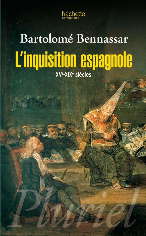 L'Inquisition Espagnole
