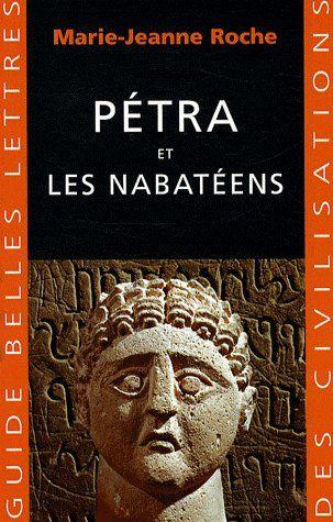 PETRA ET LES NABATEENS