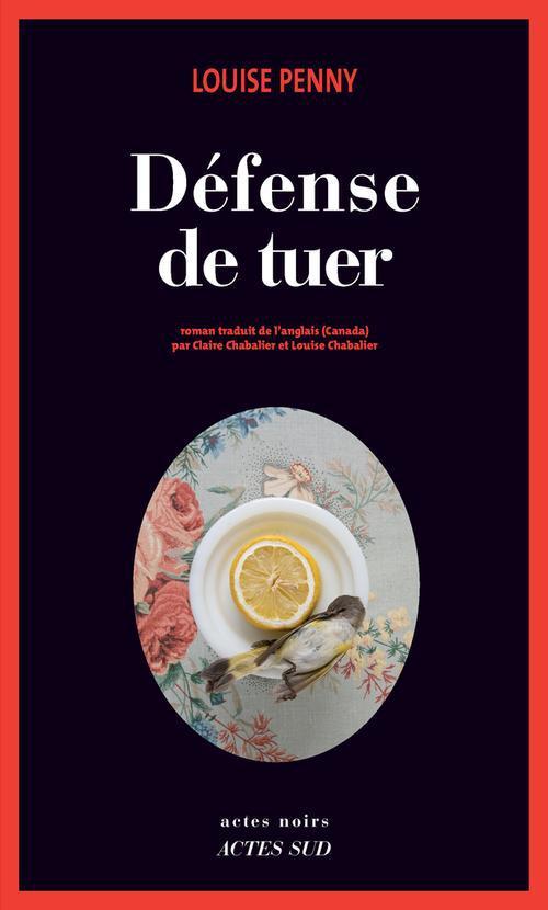 Defense De Tuer