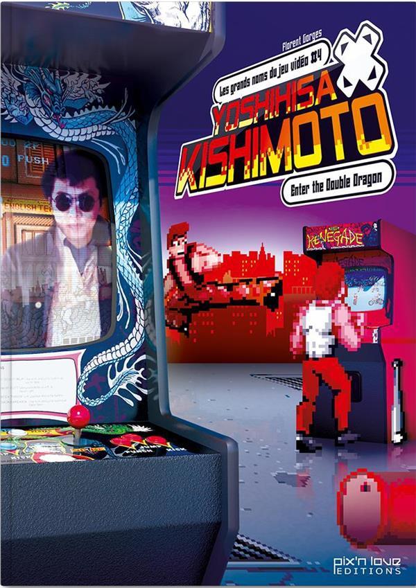 Yoshihisa Kishimoto ; Biographie D'Un Createur De Jeux Video Japonais