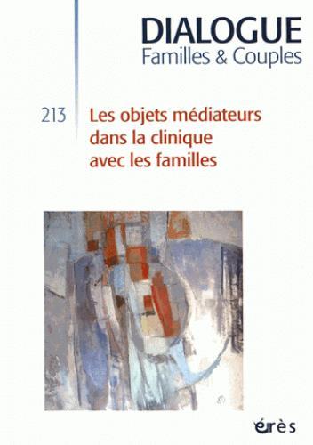 Dialogue T.213 ; les pères et les institutions