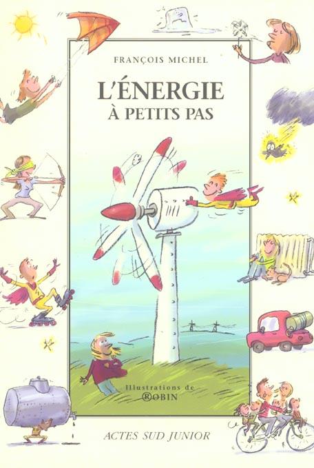 L'Energie A Petits Pas