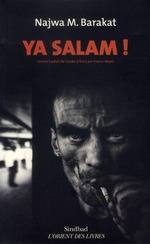Couverture de Ya salam !