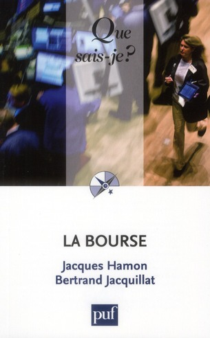 La Bourse (6e Edition)