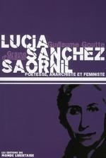 Couverture de Lucia Sanchez Saornil