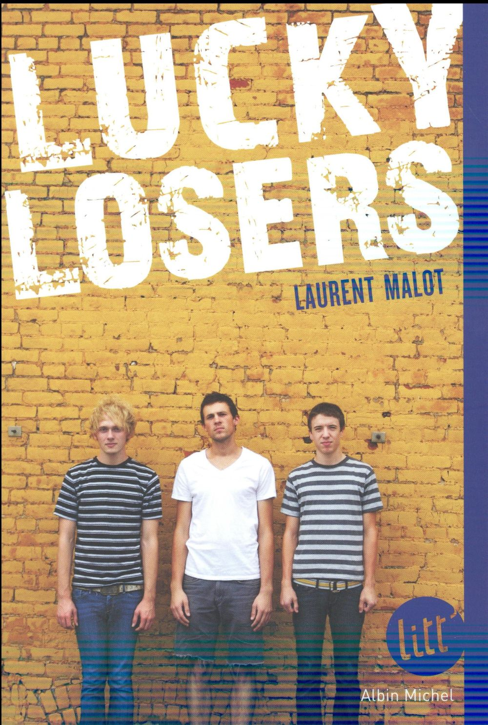 Lucky losers
