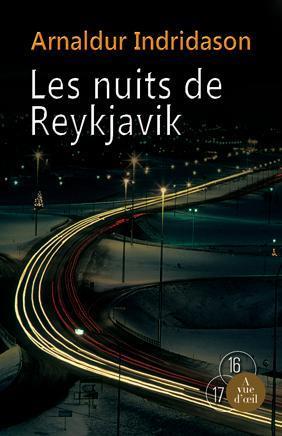 [Les ]nuits de Reykjavik