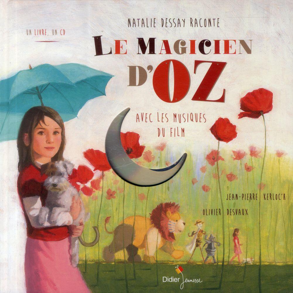 Le magicien d'Oz | Kerloc'h, Jean-Pierre
