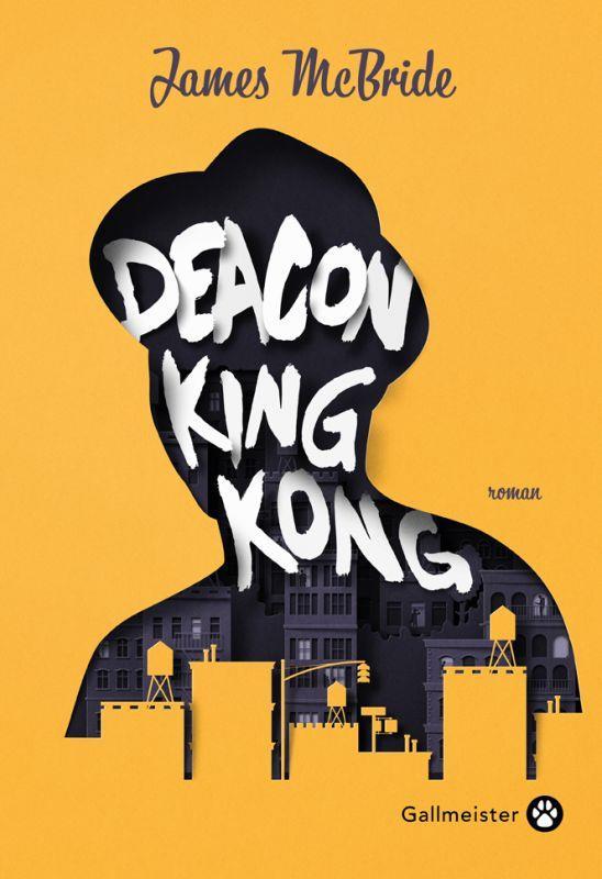 Deacon-King-Kong