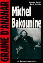 Couverture de Michel Bakounine