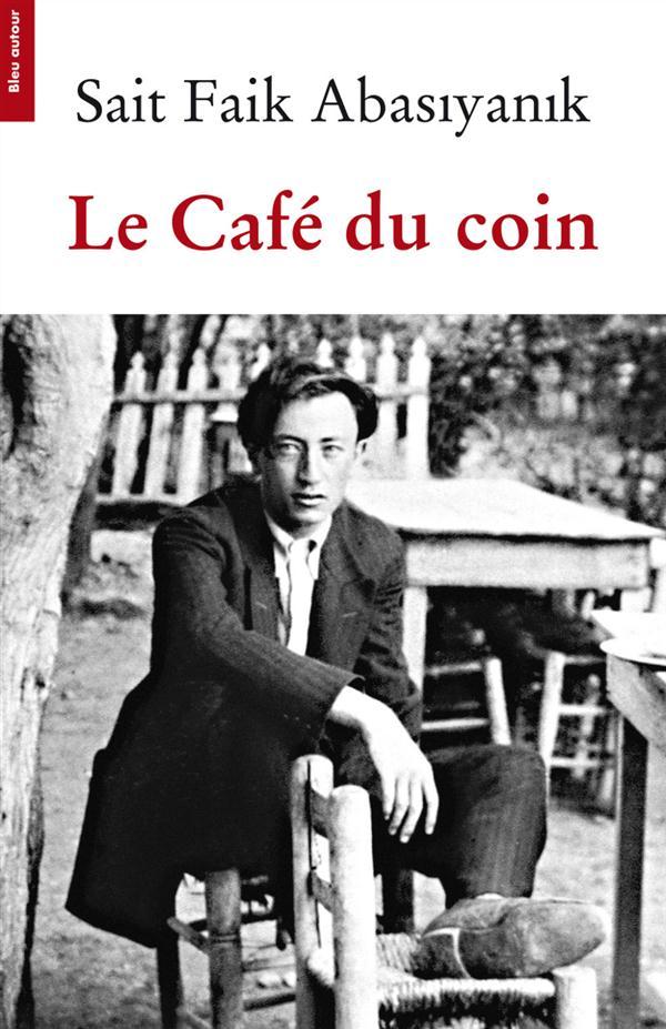 Le Cafe Du Coin