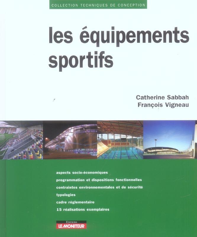 Les Equipements Sportifs