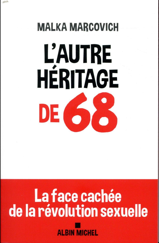 L'AUTRE HERITAGE DE 68