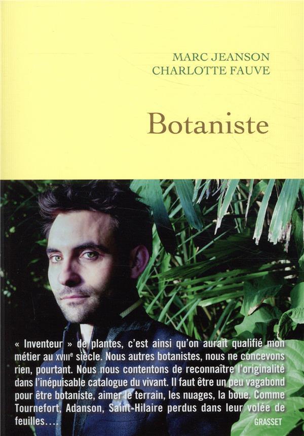 BOTANISTE