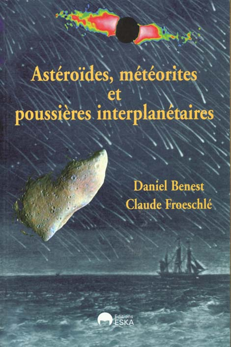 Aster. Meteor. Poussieres Interplanet.