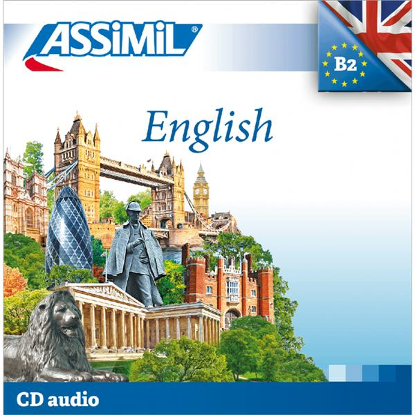 Cd English Nlle Ed