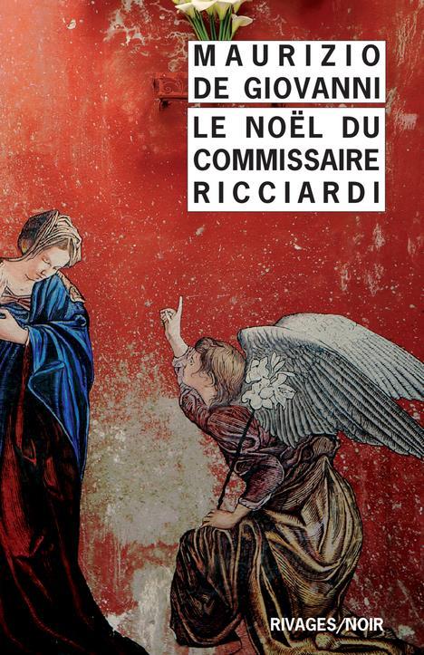 LE NOEL DU COMMISSAIRE RICCIARDI