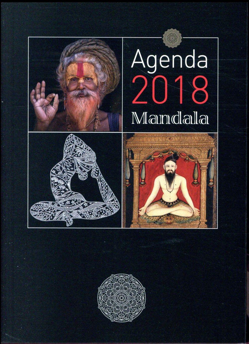 Agenda 2018 ; mandala