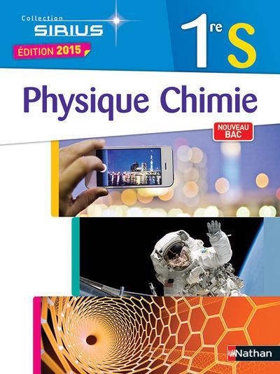 Transmath; 1re S ; Livre De L'Eleve (Edition 2011)