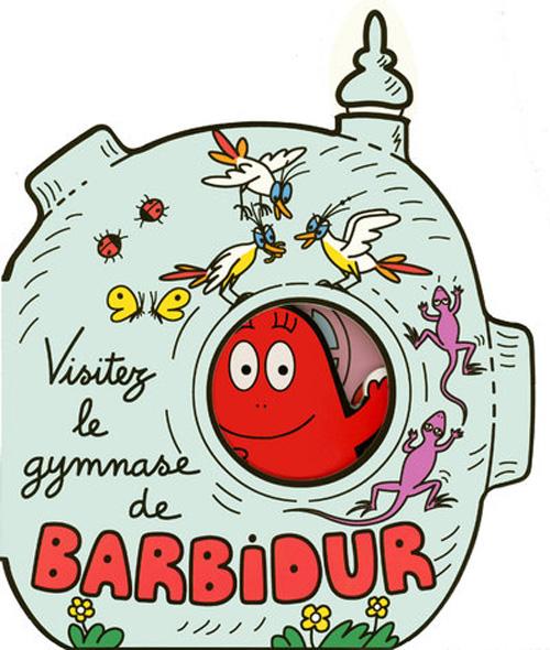 Visitez Le Gymnase De Barbidur