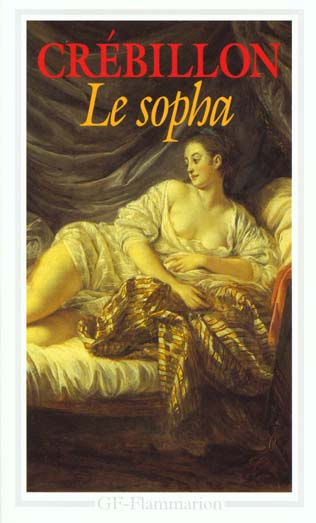 LE SOPHA