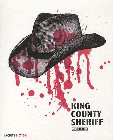 King County Sheriff | Cullin, Mitch. Auteur
