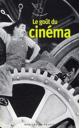LE GOUT DU CINEMA (BAROZZI)