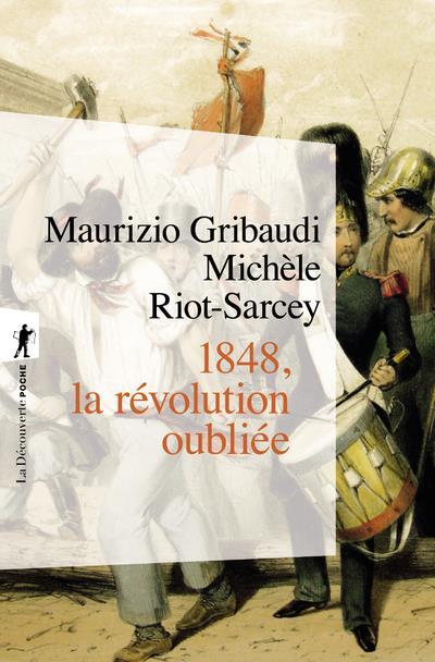 1848, LA REVOLUTION OUBLIEE